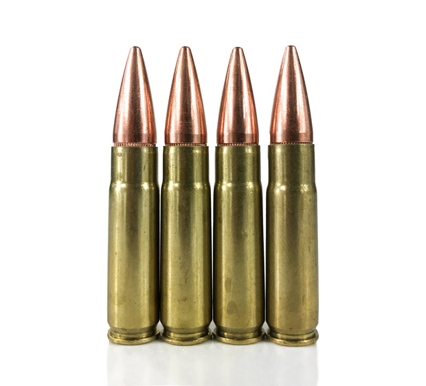 300BLK 150gr FMJ-BT New - Dynamic Munitions 308 Brass, shooting accessories, long range shooting, 223 rounds, bulk ammo, 223 shells, chrome moly, 308 once fired brass, shooting bags 223 rem, 5.56