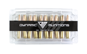 308 WIN 168gr BTHP MATCH New - Dynamic Munitions 308 Brass, shooting accessories, long range shooting, 223 rounds, bulk ammo, 223 shells, chrome moly, 308 once fired brass, shooting bags 223 rem, 5.56