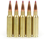 6.5 Creedmoor 140gr ELD-M New - Dynamic Munitions 308 Brass, shooting accessories, long range shooting, 223 rounds, bulk ammo, 223 shells, chrome moly, 308 once fired brass, shooting bags 223 rem, 5.56