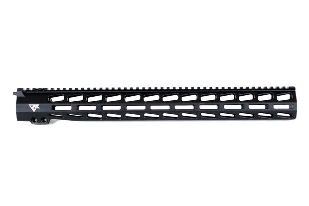 "18"" AR-10 Ultra Lite M-LOK Handguard - Dynamic Munitions 308 Brass, shooting accessories, long range shooting, 223 rounds, bulk ammo, 223 shells, chrome moly, 308 once fired brass, shooting bags 223 rem, 5.56"