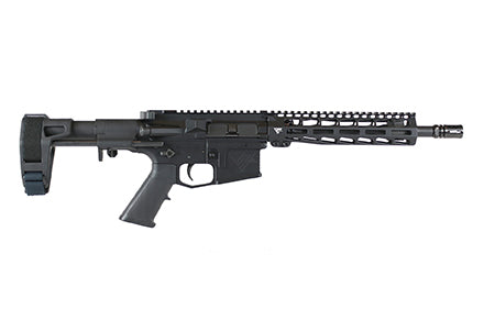 DM-15 Pistol - Dynamic Munitions 308 Brass, shooting accessories, long range shooting, 223 rounds, bulk ammo, 223 shells, chrome moly, 308 once fired brass, shooting bags 223 rem, 5.56