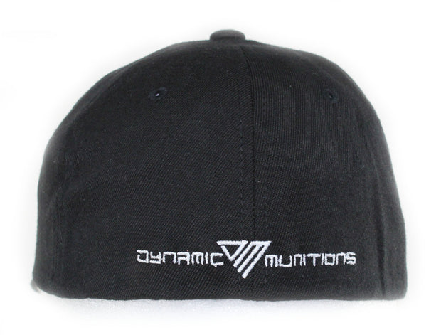 Dynamic Munitions Hat - Dynamic Munitions 308 Brass, shooting accessories, long range shooting, 223 rounds, bulk ammo, 223 shells, chrome moly, 308 once fired brass, shooting bags 223 rem, 5.56