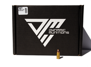 9MM 115gr RN Reman - Dynamic Munitions 308 Brass, shooting accessories, long range shooting, 223 rounds, bulk ammo, 223 shells, chrome moly, 308 once fired brass, shooting bags 223 rem, 5.56