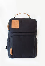 Backpack in Onyx