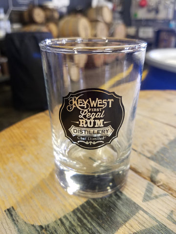 5oz Shot Glass