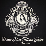 Bad Bitch Rum Tank Top