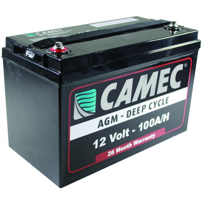 100AH SLA AGM Battery