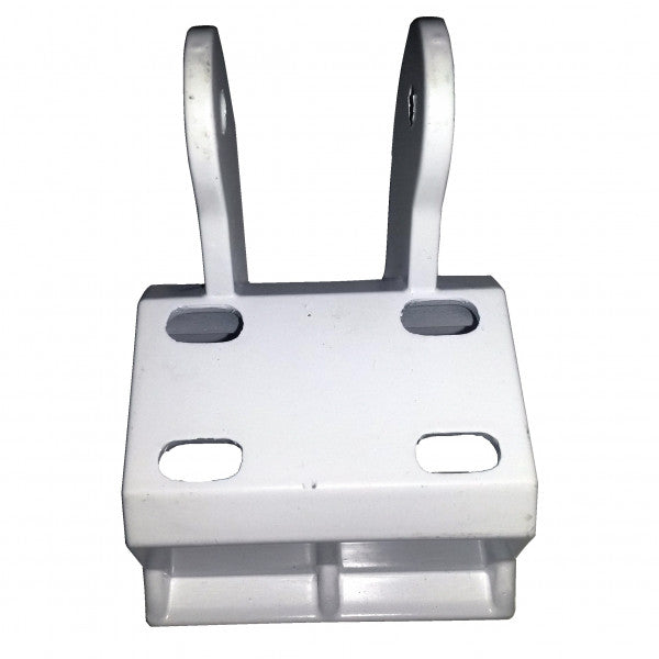 Carefree Top Mounting Bracket White