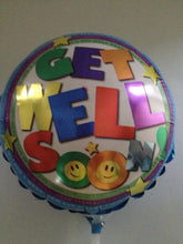 balloons gold coast delivery