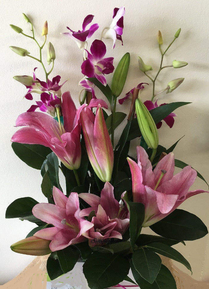 mothers day flower delivery gold coast