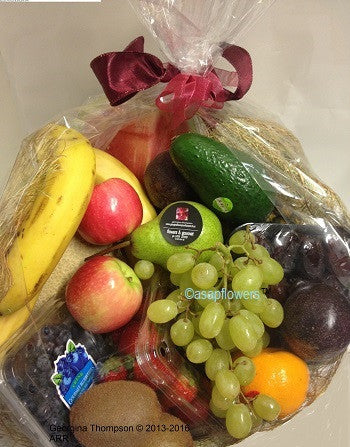 FRUIT MElody - Basket Fruit Hamper SALE