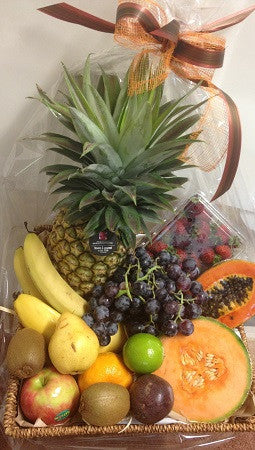 fruit basket delivery gold coast