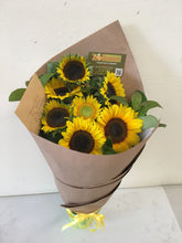 sunflowers gold coast delivery