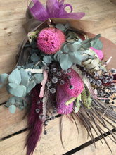 Dried flower design courses