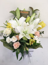 funeral flowers gold coast delivery