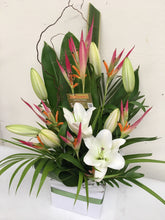 tropical flower delivery gold coast