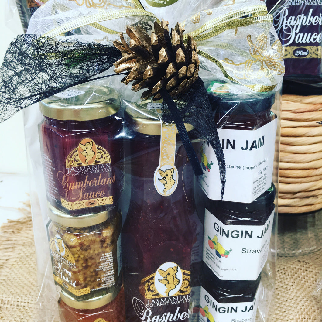 Farmers Gourmet Gift Pack-New Product
