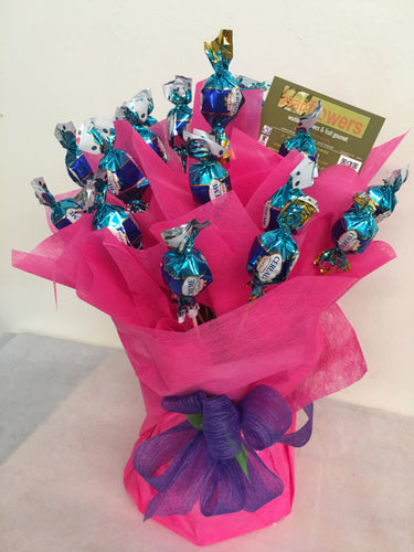 chocolate bouquets gold coast delivery