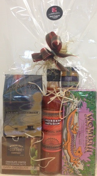 BYRON - Gift Hamper  COMING SOON