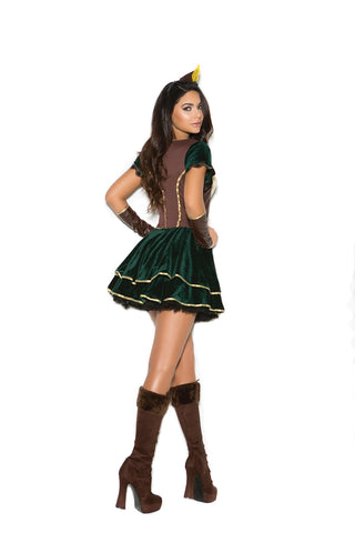 Adorable Archer Costume-costumes-Elegant Moments-Nakees