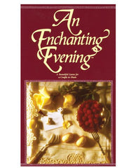 An Enchanting Evening Game couples Nakees