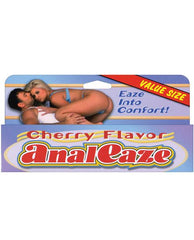 Anal Eaze-essentials-Pipedream-Nakees