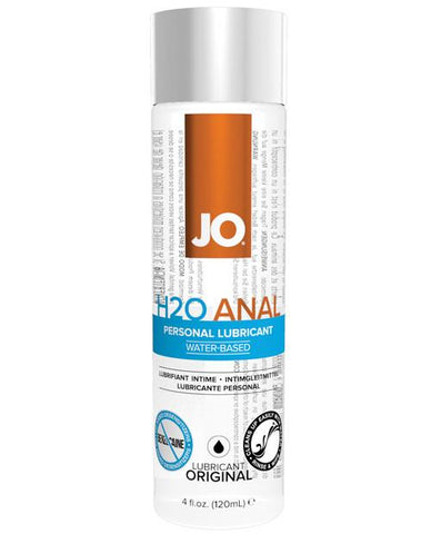 Anal Water Based Lubricant-essentials-System Jo-Nakees