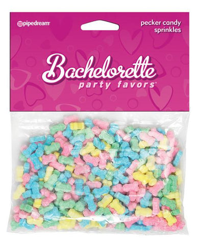 Bachelorette Party Favors Pecker Sprinkles-women-Pipedream-Nakees