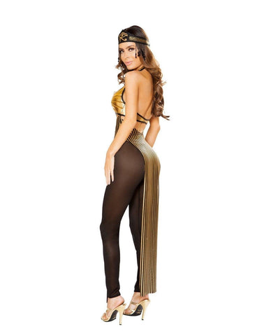 Cleopatra Costume-Costumes-Roma Costume-Nakees