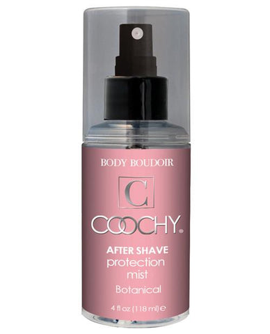 Coochy After Shave Protection Mist-essentials-Body Boudoir-Nakees