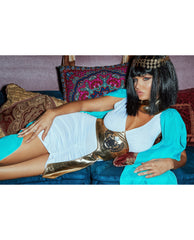 Egyptian Warrior Queen Costume-costumes-Roma Costume-Nakees