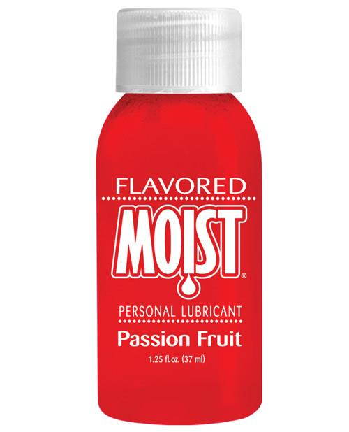 Flavor Moist Lube essentials flavor strawberryNakees