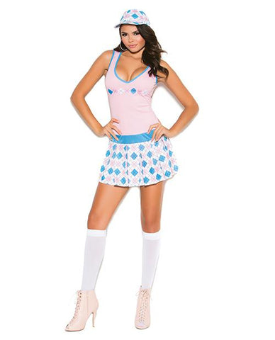 Golf Tease Costume-costumes-Elegant Moments-small-pink-Nakees