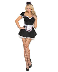 Gorgeous Maid Costume-costumes-Elegant Moments-small-black-Nakees
