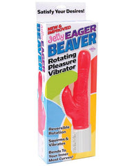 Jelly Eager Beaver women color pinkNakees