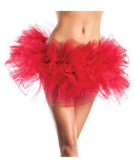 Layered Organza Tutu-women-Be Wicked-Nakees