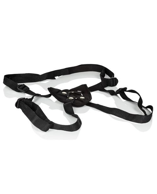 Lover's Super Strap Universal Harness-dildo-Super Trap-Nakees