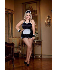 Maid Me Dirty Costume-women-Dreamgirl-Nakees