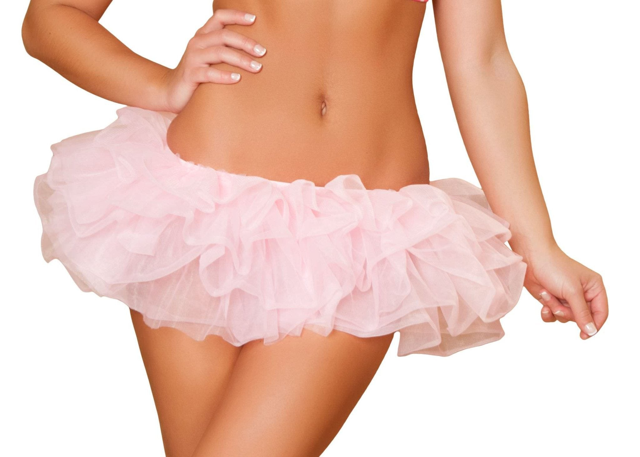 Mini Petticoat costumes Color Baby PinkSize One SizeNakees