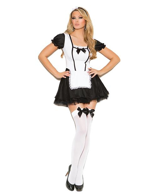 Mischievous Maid Costume-costumes-Elegant Moments-small-black-Nakees