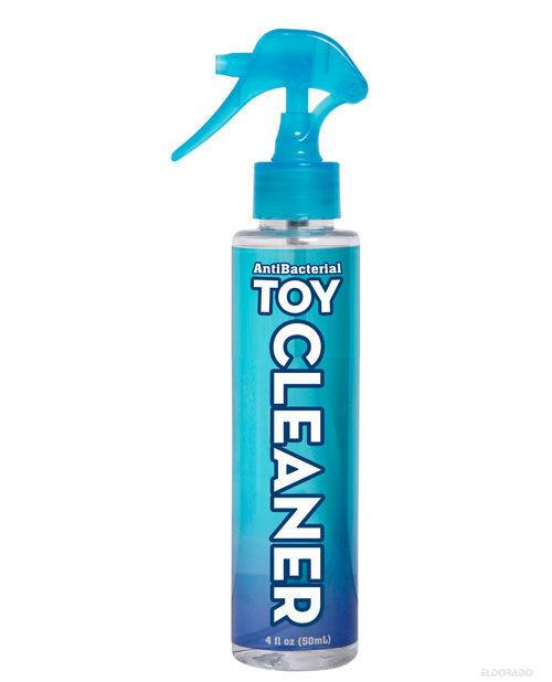 Pipedream Spray Toy Cleaner essentials Nakees
