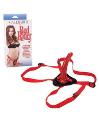Red Rider Harness-dildo-No Brand-Nakees