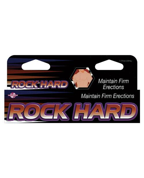 Rock Hard Power Cream essentials Nakees