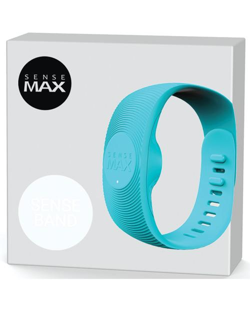 Senseband Virtual Reality Interactive Wristband-sex toys-SenseMax-Nakees