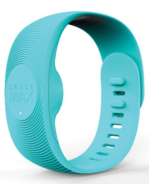 Senseband Virtual Reality Interactive Wristband-sex toys-SenseMax-turquoise-Nakees