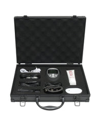 Shock Therapy Travel Kit-sex toys-Pipedream-black-Nakees