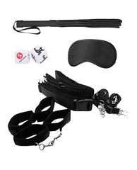 Shots Ouch Bondage Belt Restraint System-sex toys-Ouch-Nakees