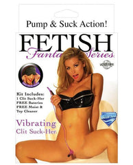 Vibrating Clit Suck-Her-women-Pipedream-purple-Nakees