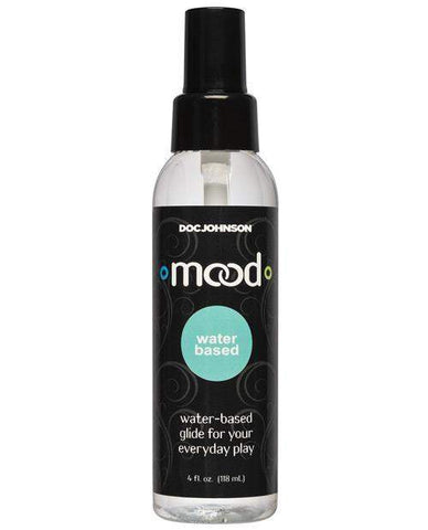 Water Based Mood Lube essentials Nakees