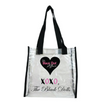 Love Black Dolls Tote!